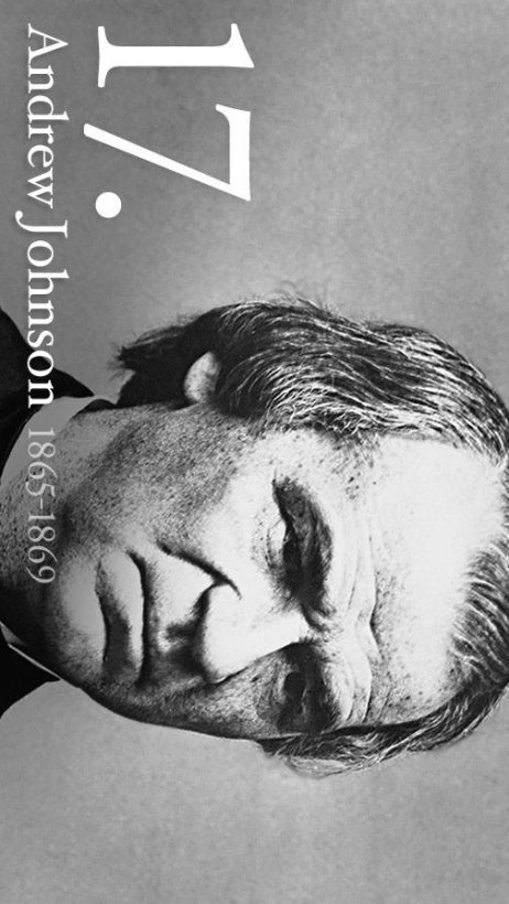 Andrew Johnson Pictures Free And Printable